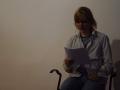 Autorské čtení ocenéné povídky v rámci Mladé Smetanovi Litomyšle