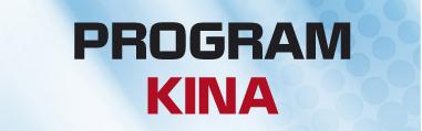 program kina